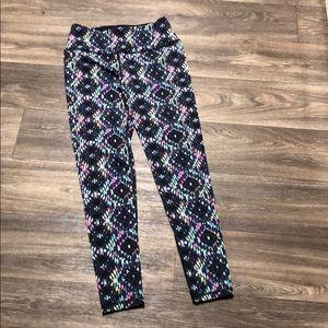 Victoria Secret Knockout VSX Sport Yoga Pants - S